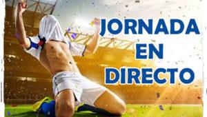 JORNADA EN DIRECTO