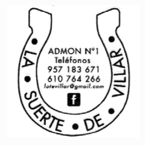 La Suerte de Villar