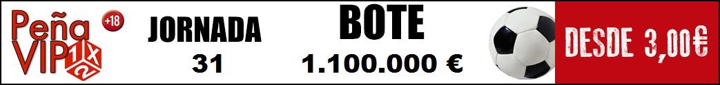 peña bote 1.100